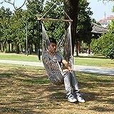 Columpio al Aire Libre, Correas delicadas de Swing de árbol 90 *...
