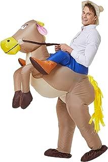 horse spider costume