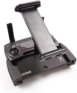 Skyreat Mavic 2 Pro Mavic Mini Aluminum Alloy Foldable 4-12 Inch Tablet Stand Holder Extender for DJI Mavic 2 Pro / Mavic ...