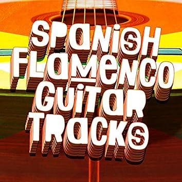 Spanish Flamenco Guitar Tracks