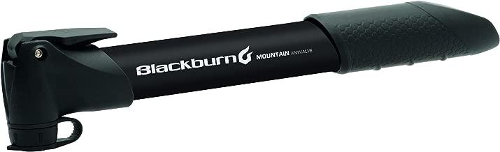 Blackburn Mountain ANYVALVE Mini-Pump