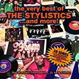 Songtexte von The Stylistics - The Very Best of... and More