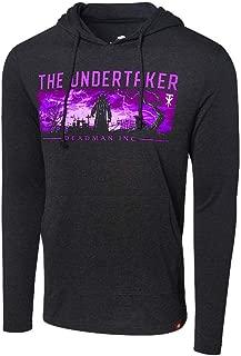 wwe undertaker hoodie