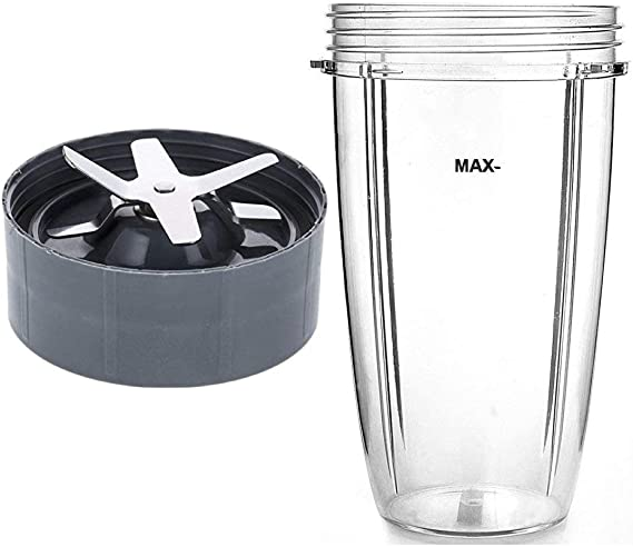 NutriBullet 32oz Cup & Blade Replacement Set