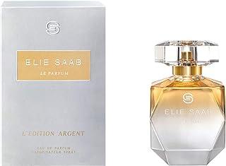 Elie Saab Le Parfum L'edition Argent For Women 90ml - Eau de Parfum