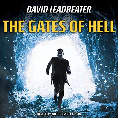 The Gates of Hell: Matt Drake, Book 3