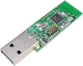CC2531 USB Stick Zigbee ioBroker FHEM openHAB zigbee2mqtt mit Firmware