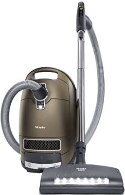 Miele Complete C3 Brilliant Canister