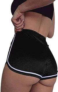 Best high waisted silk shorts Reviews