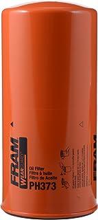 Fram Extra Guard PH373, 10K Mile Change Interval Heavy Duty Spin-On Oil Filter