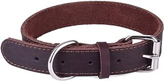 Best latigo dog collar Reviews