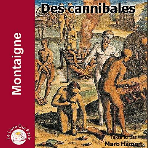 Des cannibales cover art
