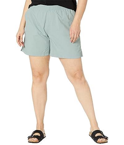 Columbia Plus Size Sandy River Short Women