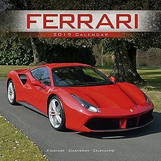 Calendrier Sport 2020.Amazon Fr Ferrari Passion Calendrier 3000