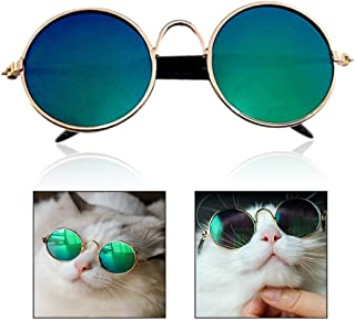 5daf019d60 Xrten Gafas de Sol para Mascotas Perro Gato