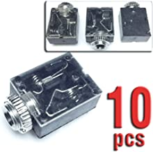Best 3.5 mm switched jack Reviews
