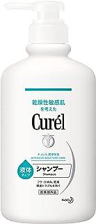 Curel Shampoo, 420ml