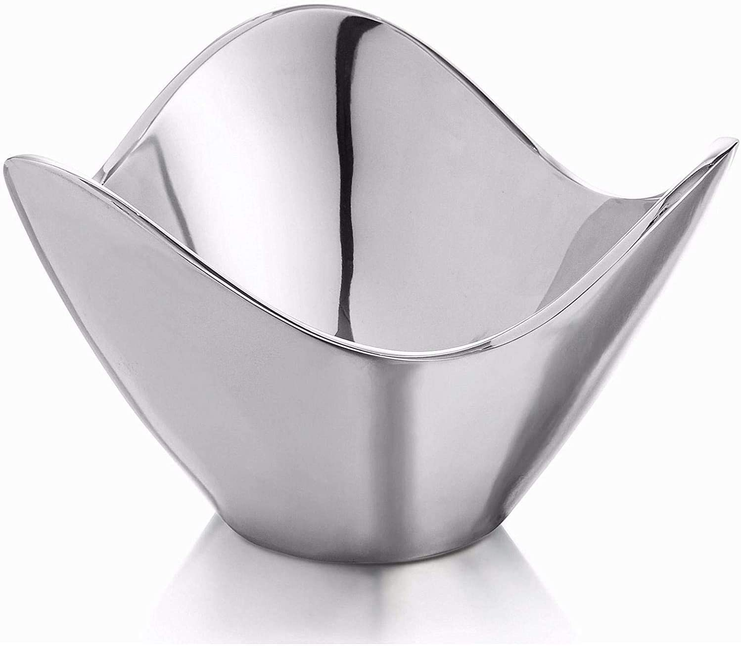 Popularity Nambe Wave Max 84% OFF Bowl