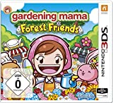 Gardening Mama: Forest Friends [Importación Alemana]
