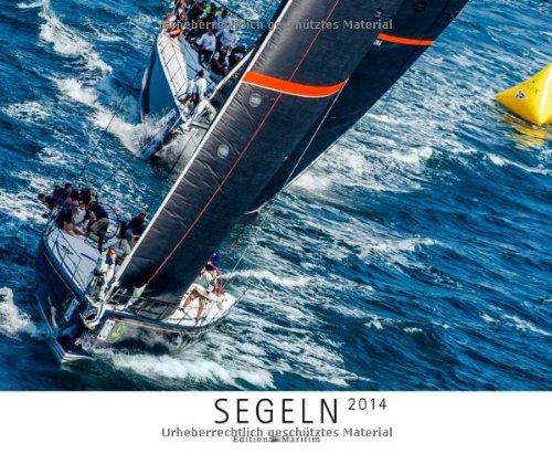 Segeln 2014