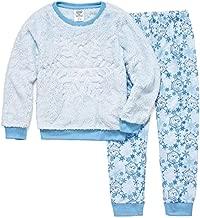 Disney Little Girls' Plush Pajamas 2-Piece Set