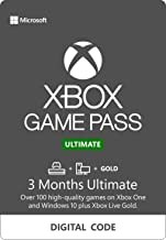 Xbox Game Pass Ultimate – 3 Month Membership - Xbox One...