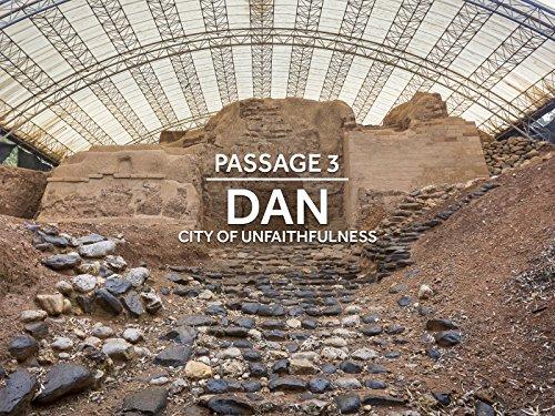 Dan: City of Unfaithfulness