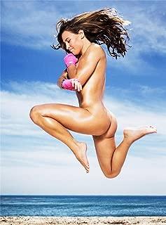 Miesha Tate 18X24 Poster #1
