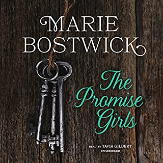 The Promise Girls                   Auteur(s):                                                                                                                                 Marie Bostwick                               Narrateur(s):                                                                                                                                 Tavia Gilbert                      Durée: 10 h et 59 min     Pas de évaluations     Au global 0,0