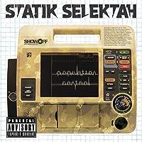 Population Control by Statik Selektah (2011-10-24)