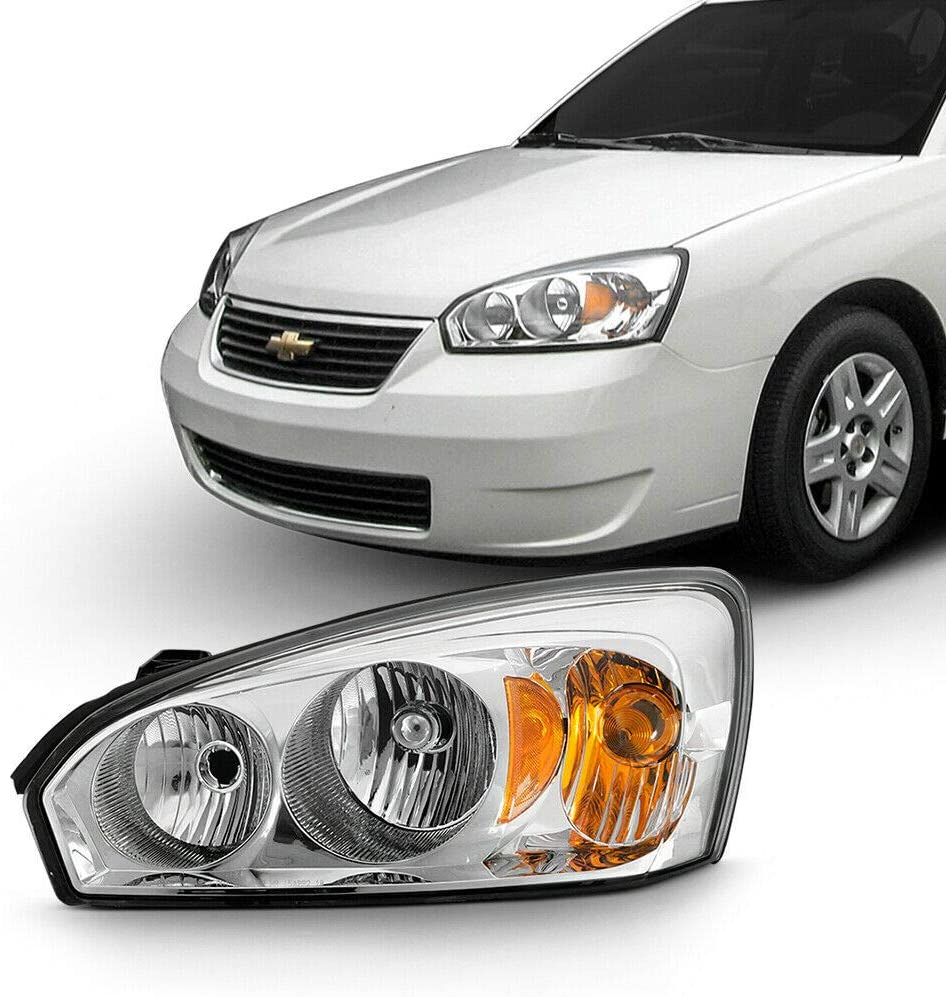 Riseking Left Driver Side Headlight High order Max 77% OFF Style Replacement Factory