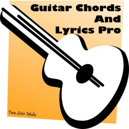 Guitar Chords And Lyrics Pro