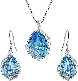 Best swarovski pendant earrings Reviews