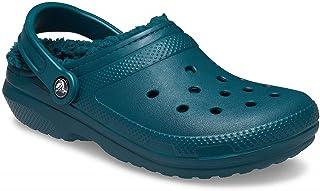 Crocs Unisex's Green Clog