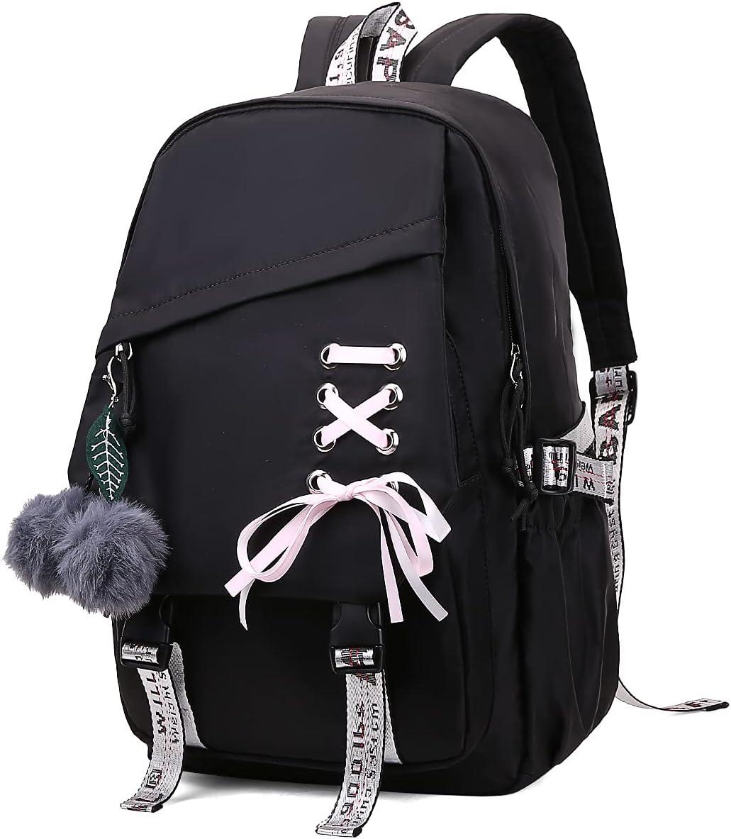 Long-awaited FENGDONG Kids Girls Bookbag school Backpack Daypack Special price for Children