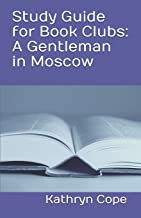 Best a gentleman in moscow summary by chapter Reviews