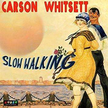 Slow Walking