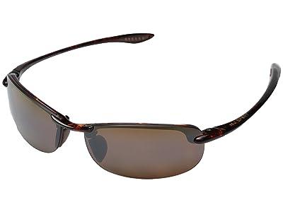 Maui Jim Makaha Readers (Tortoise/HCL Bronze Lens/1.5 Lens) Reading Glasses Sunglasses