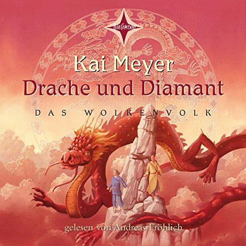 Drache und Diamant Titelbild