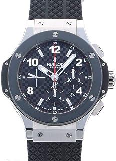 ウブロ HUBLOT ビッグバン スチール セラミック 301.SB.131.RX 中古 腕時計 メンズ (W186891) [並行輸入品]