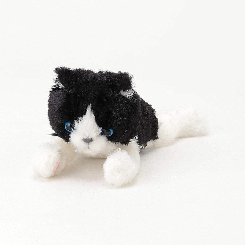(コムサ イズム) モノコムサ 抱きぬいぐるみ 子猫 95-90LL02-109