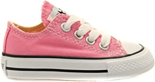 Converse All Star Ox Infant Shoes - Pink