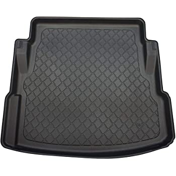 cod additional description: with a mini spare tyre MTM Boot Liner XE 06.2015- from 06.2015- Tailored Trunk Mat with Antislip 7354