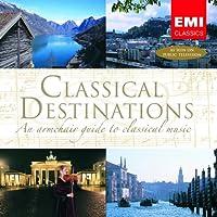 Classical Destinations