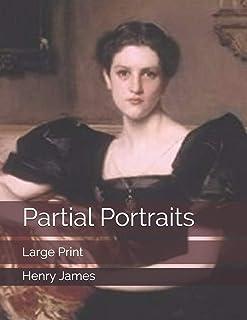 Partial Portraits: Large Print