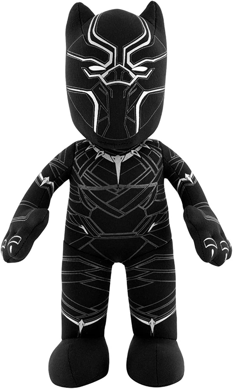 Bleacher Creatures Marvel Gap Amerika Bürgerkrieg schwarz Panther 10PLU