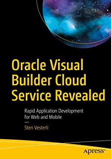 Best oracle application builder cloud Reviews