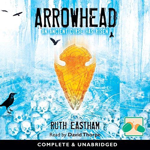 Arrowhead cover art