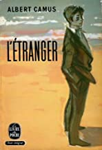 L'Étranger (French Edition)