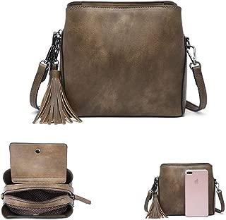crossbody purses for plus size